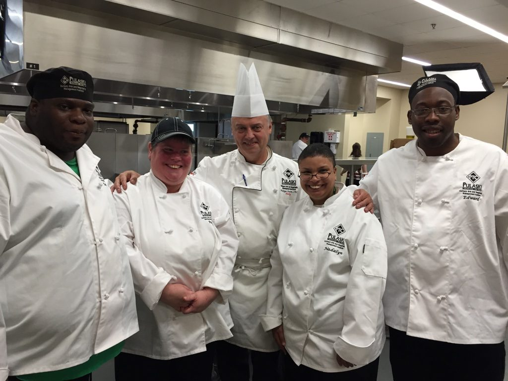 PTC Culinary Students (76)